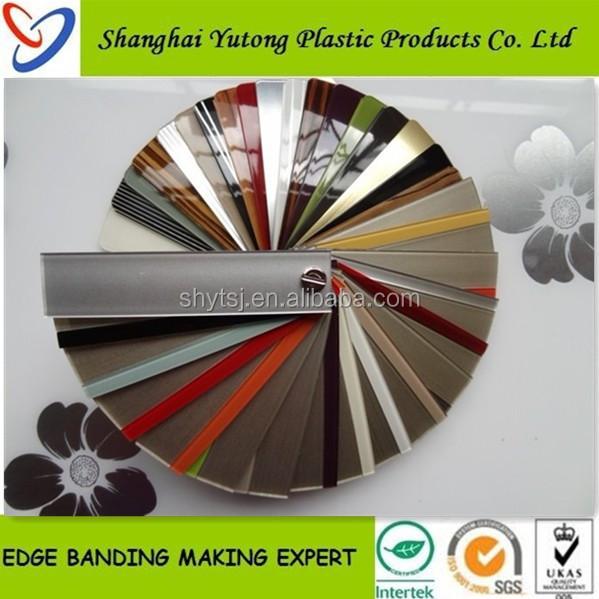 Countertop Edging Strip/edge Banding For Bedroom Furniture - Buy Kids ...