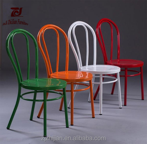Good Price Metal Thonet Chair Zj T13 Metal Cafe Chair Thonet Metal Restrant  Chair   Buy Metal Chair,Metal Thonet Chair,French Cafe Chairs Product On ...