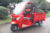 China best sell food delivery tricycles with open type three wheel cargo electric vehicle on sale