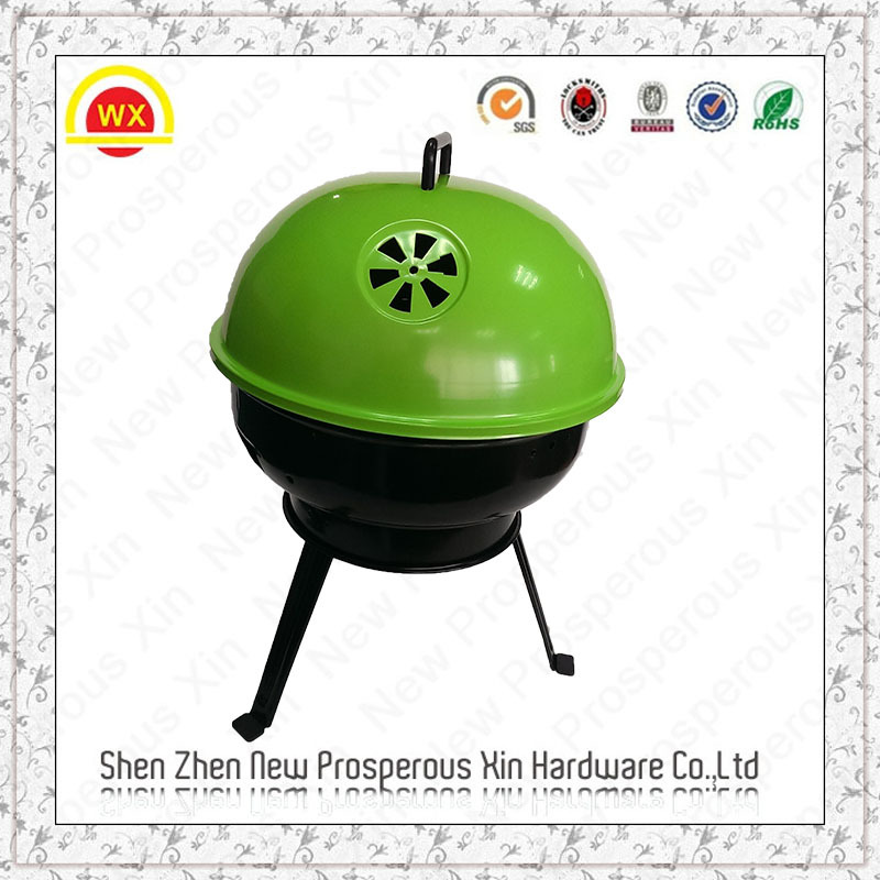 Wholesale Round Portable Egg Shaped Beer Keg Grill Smoker Bbq ...