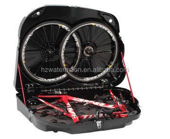 New design high quality bicycle accessories travel bike bag/case/box