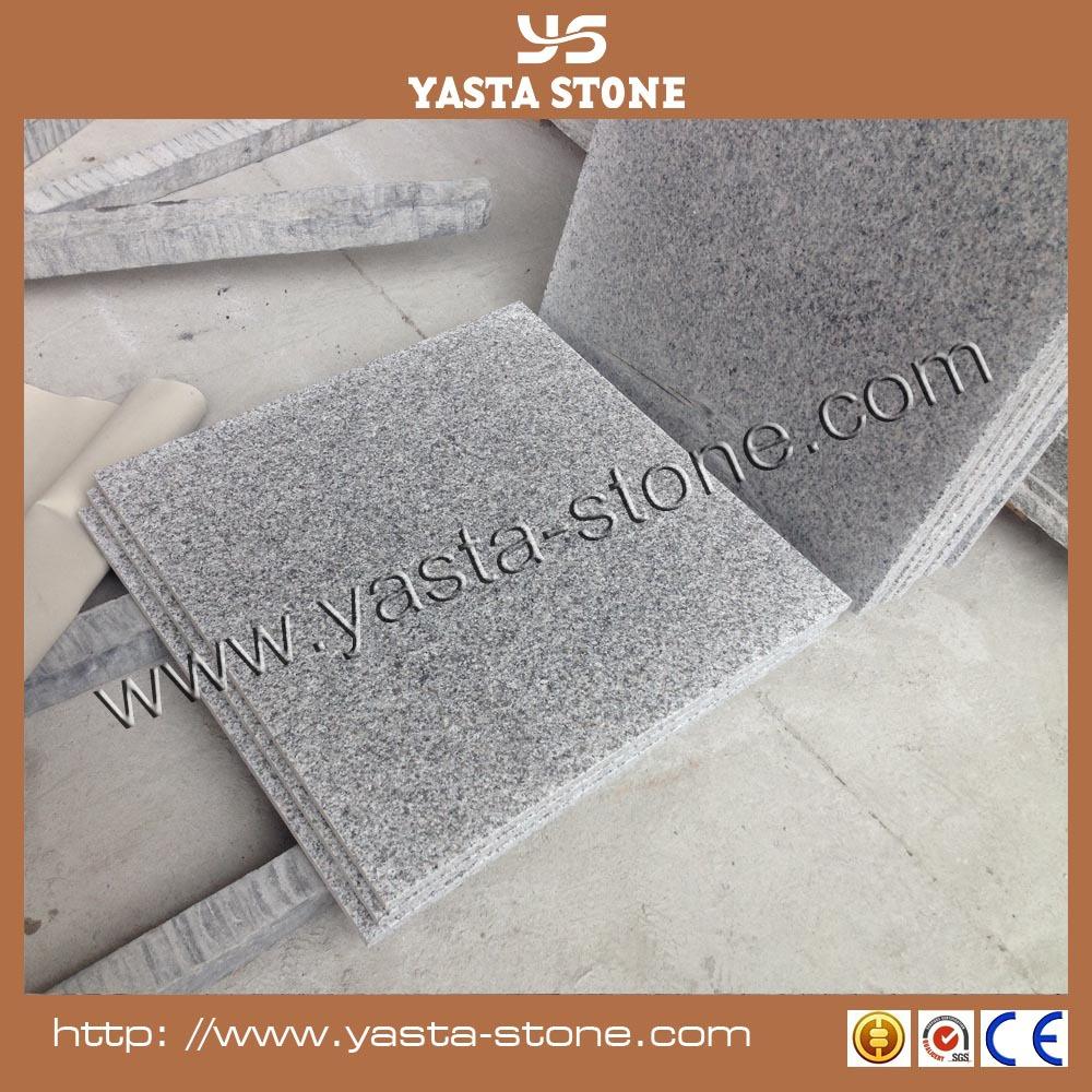 Flamed Maple Red Granite Nonslip Exterior Floor Tile Buy Non