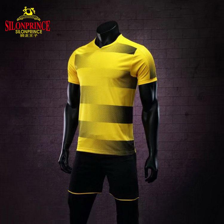 8998b732f4b China Customized Club Soccer Jersey