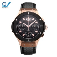 20 ATM waterproof automatic dive watch reloj de hombre with cool design Carbon fiber watch dial super luminous