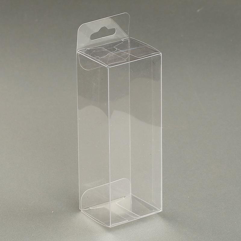Custom Nail Polish Boxes With Inner Tray Plastic Folded