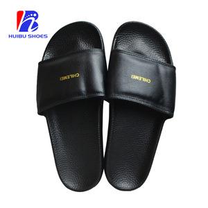 ef1390efb3cd Men Sandals Slipper Pu