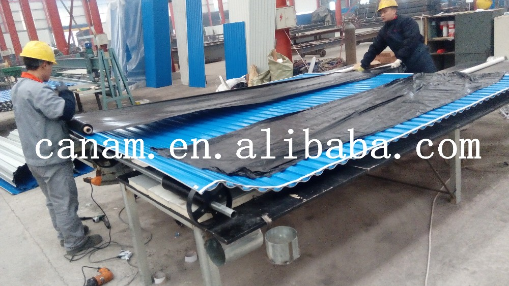 Automated Operated Electric Roll Up Vertical Rolling Shutter Door