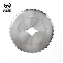 Kebab Meat Slicer Round Knife blade