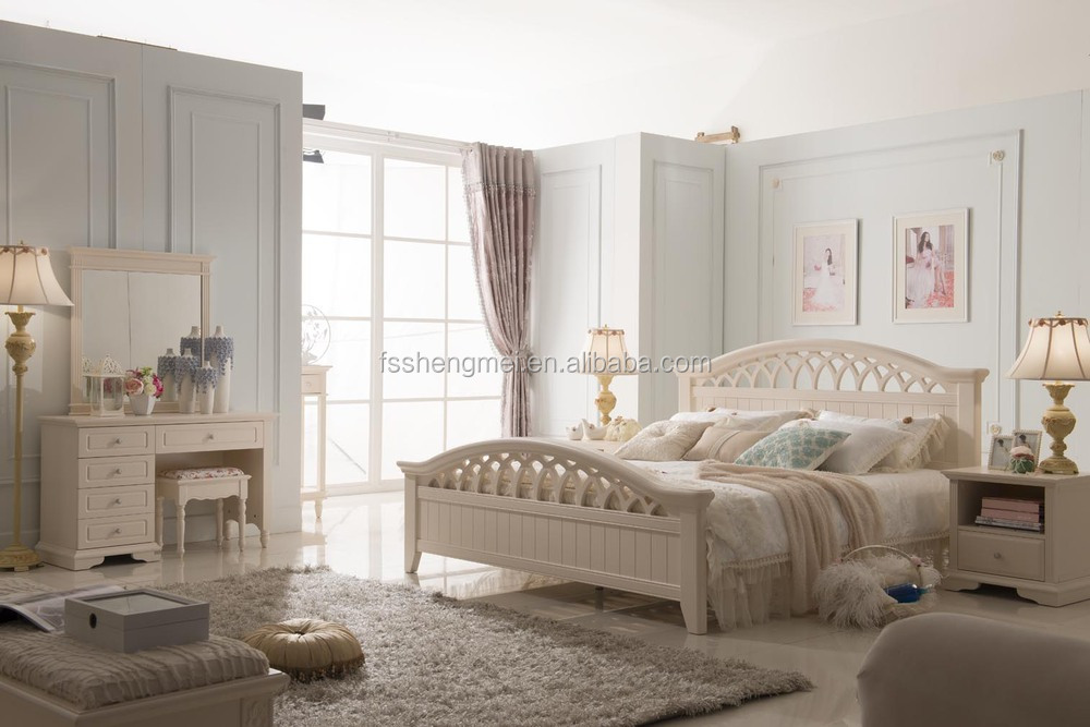 China Classic Bedroom Furniture Set With Price
