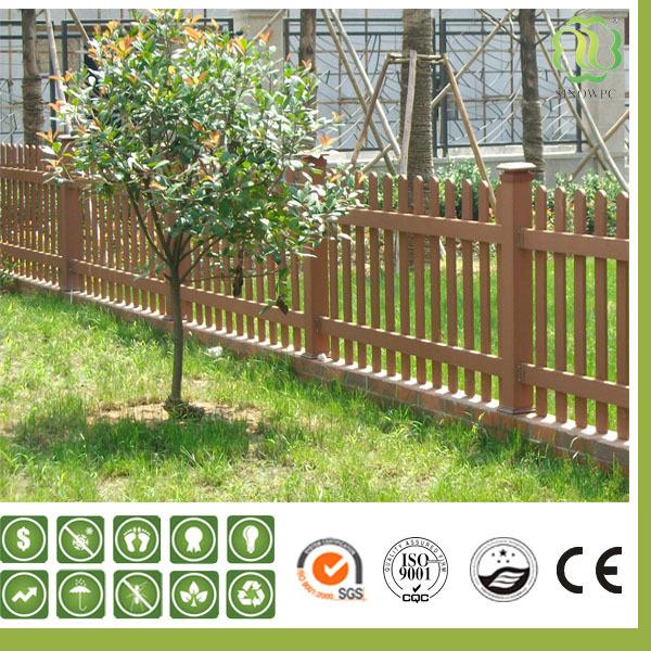 Garden decorative fencing wood fence panels wholesale