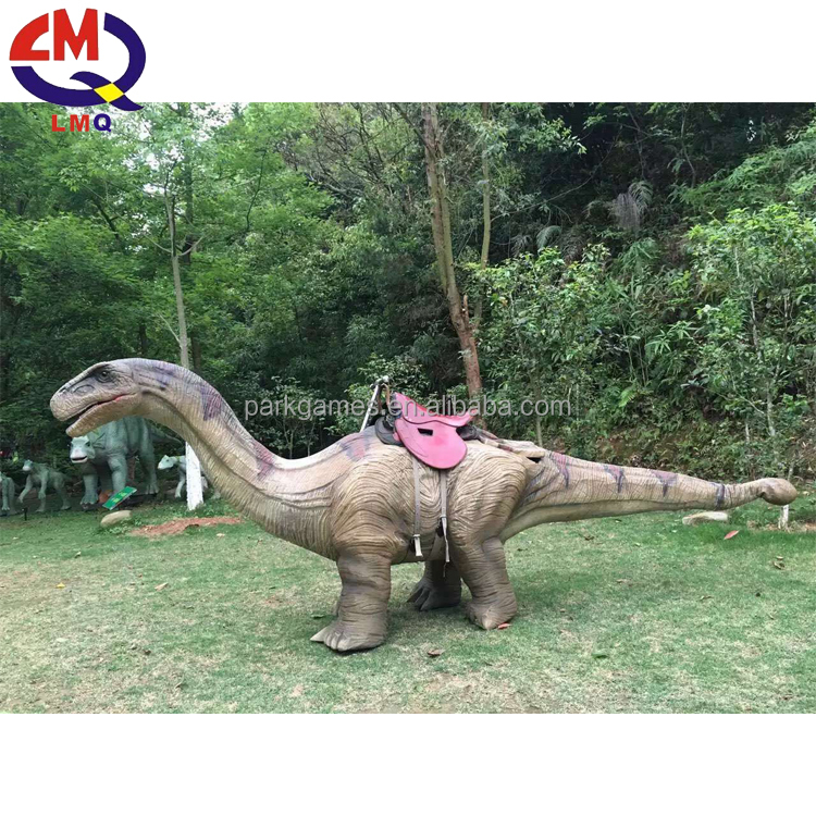 China manufacturer Christmas decorate professional animatronic dinosaur for sale