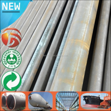 Low Price Large Stock API 5L ASTM A53 SCH160 Hollow Bar 1/2'' Seamless steel pipe tube