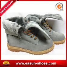 hard work shoes safety shoes buffalo leather work shoes comfort