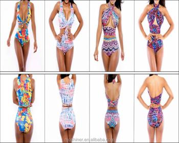 Mujeres Verano Sin Traje 2015 Cintura Pantalones Unidades Baño 2 Sexy Beachwear Alta Cortos Tirantes De ulJTcK13F