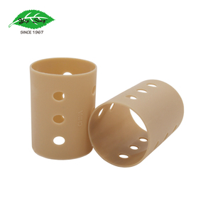 High quality cheap price plastic mini magnetic hair rollers