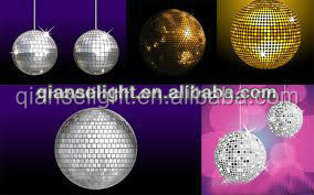 Disco miroor ball for Bar/ home party/ stage