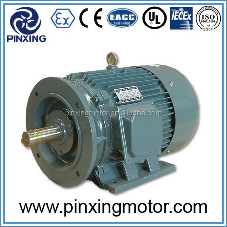 Excellent quality hot sell 150kw 440v 100hp electric dc motor