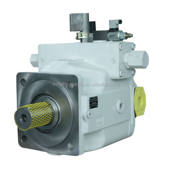 rexroth hydraulic pumps service manual