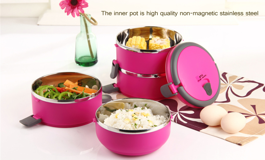 Can Be Customized Portable Lunch Box Keep Food Warm Hot For School & Can Be Customized Portable Lunch Box Keep Food Warm Hot For School ... Aboutintivar.Com