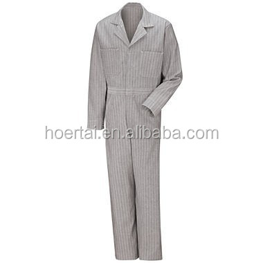 OEM coverall workwear factory customised safety workwear construction workwear overalls