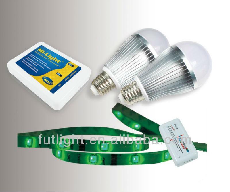Mi.light:smarthome Lighting System Rgbw Wifi Led| Decorative ...