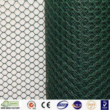 Anping galvanized hexagonal chicken wire expanded metal mesh price