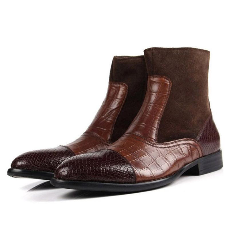 Italian Shoe Brand Bowboy