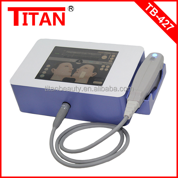 TB-427 hifu device/small facial beauty machine/high demand products women