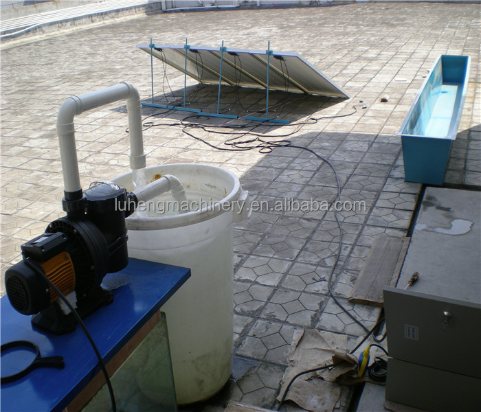 Dc Brushless Motor Solar Swimming Pool Water Pump Buy