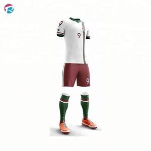 New Design Germany Jersey Football Shirt Maker Soccer