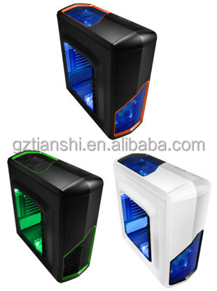 best selling colorful gaming computer case,atx pc case,pc cabinet,desktop  chassis - buy modern computer case gaming pc cases case,best micro atx