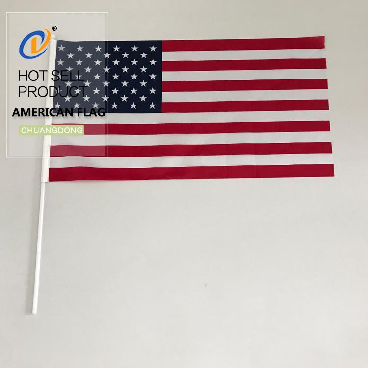 ef290aa2adb American Flag Fan