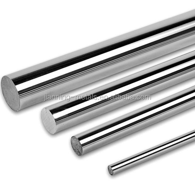 High quality telescopic hydraulic cylinder piston rod with low price