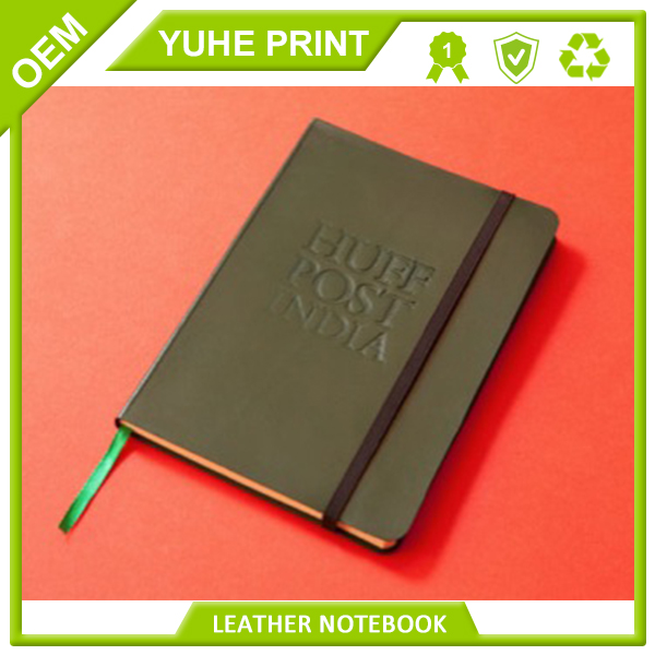 Wood free paper 1C/1C China supplier duplex board grey back competitive price printing pocket journal agenda