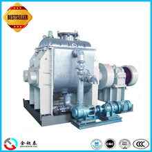 Professional double blade/Z-Arm vacuum mixer with jacket for Asphalt /bitumen Mixing