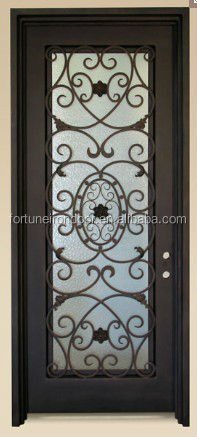 Elegant Wrought Iron Patio Doors, Wrought Iron Patio Doors Suppliers And  Manufacturers At Alibaba.com