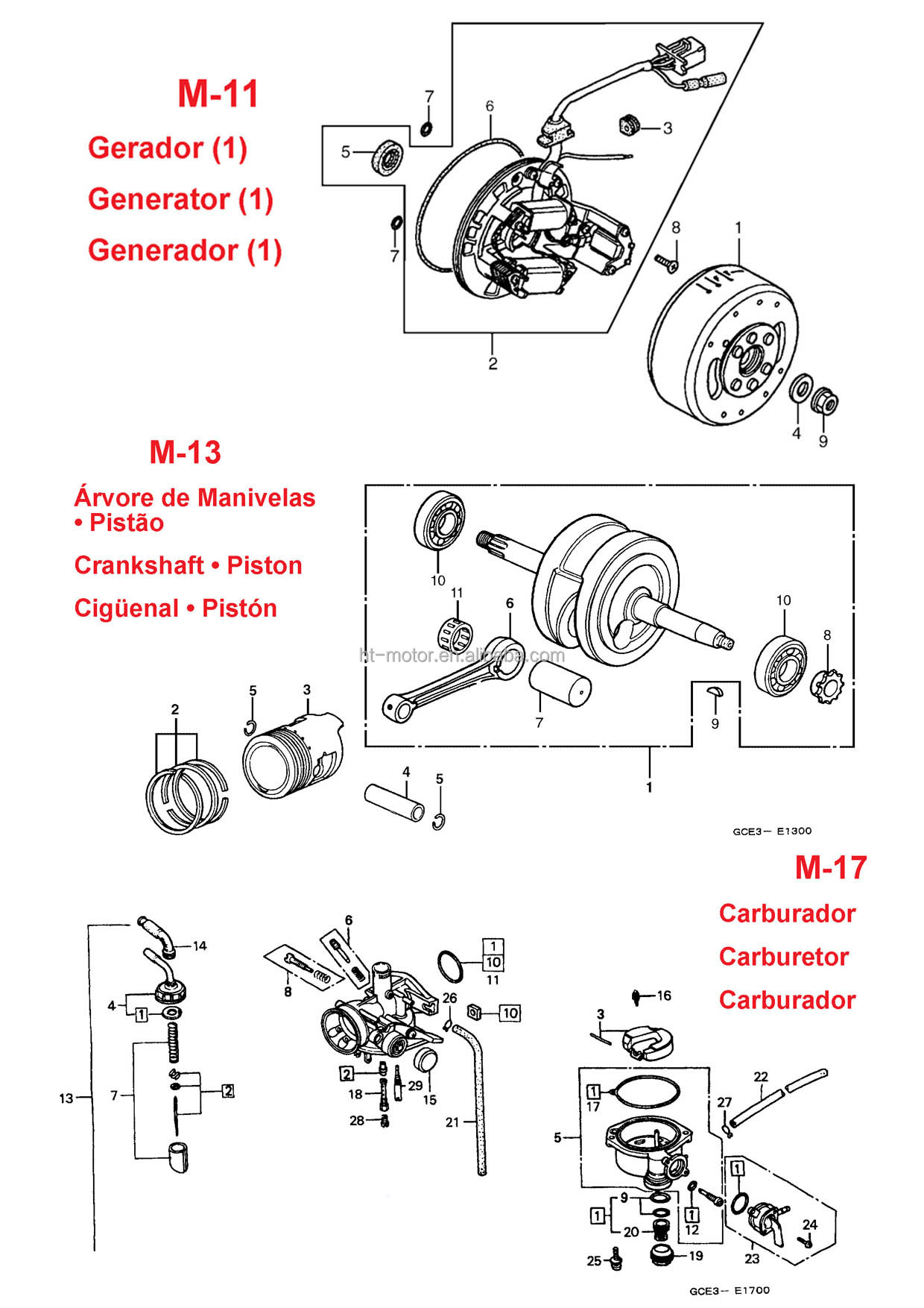 Bajaj Boxer Ct 100 Wiring Diagram Wire Center Ct100 Images Gallery