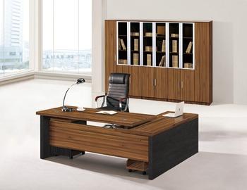 2018 nouveau modèle bureau ordinateur de bureau meubles noble