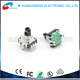 High quality absolute 12mm vertical rotary encoder incremental encoder