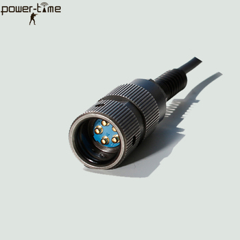 An/prc-152 Data Connector - Buy Data Connector,U229/u Plug For  Prc-1099,Waterproof Plug 5pin Product on Alibaba com