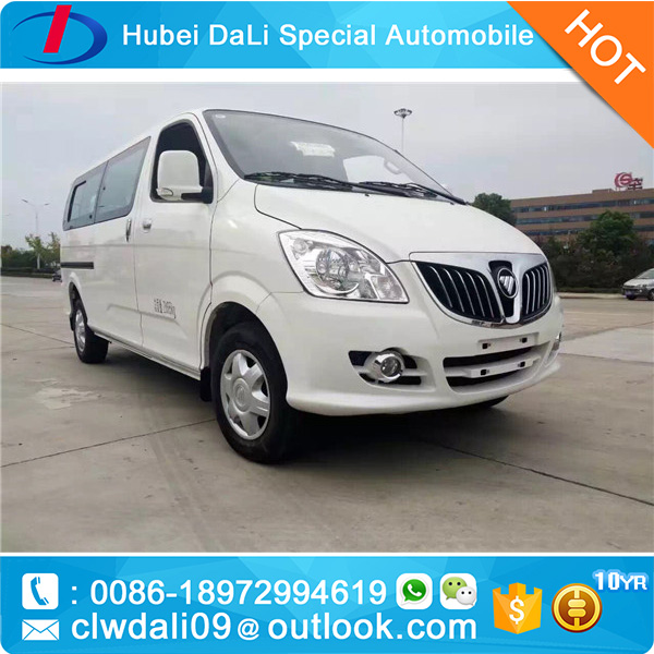 manufacturer produce business car multi-Purpose Vehicles