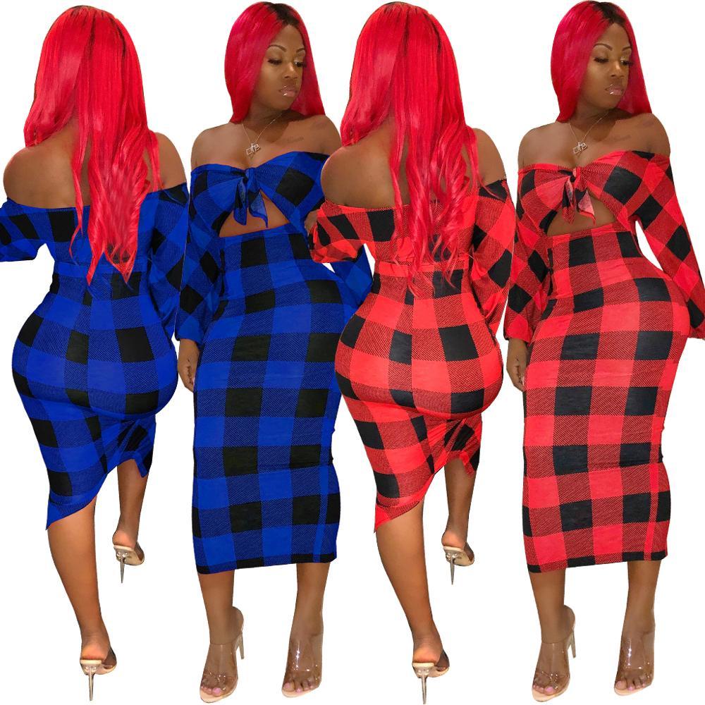 Venta Al Por Mayor Modelos De Vestido Casuales Compre Online