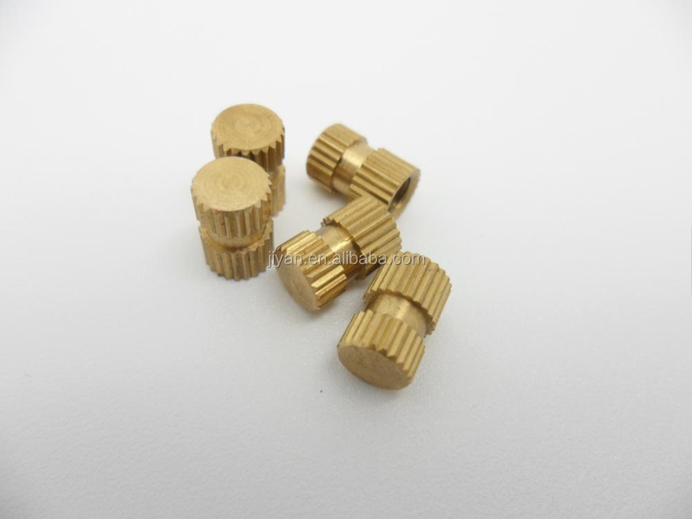 Aluminum/brass/stainless Steel Metric M4 Insert Nut Threaded ...