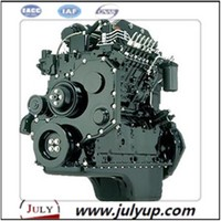 For 10G0B1-D38B New DCEC 6 Cylinder 12 Valves Diesel Cummins Engine 6bt
