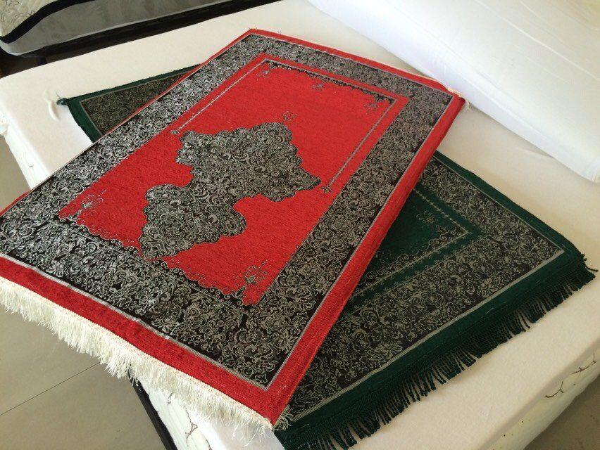 High Quality Memory Foam Muslim Prayer Mat Carpet Buy