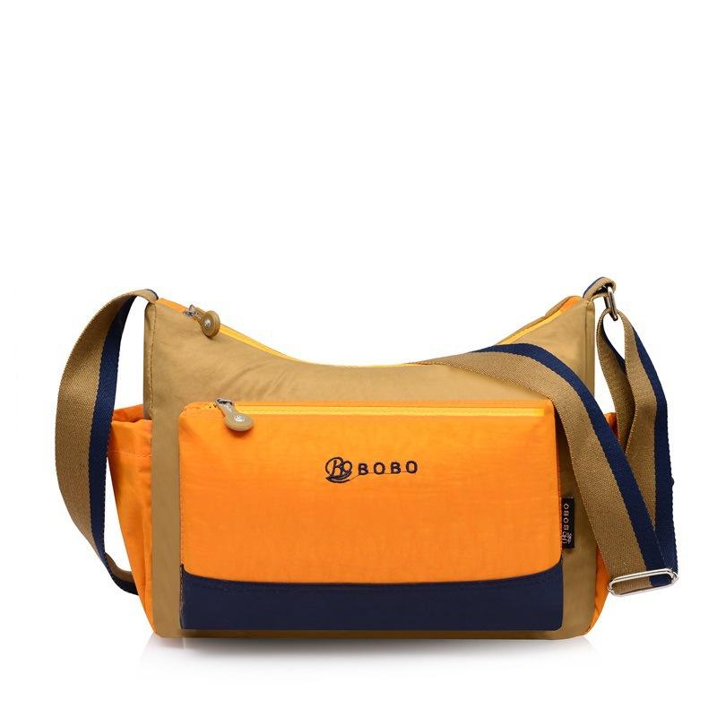 Get Quotations · 2015 new fashion nylon women handbags casual shoulder bag  Women messenger bags travel bag cross- ebd4fb9f25