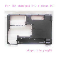 bottom case for IBM thinkpad E40 without PCI slots