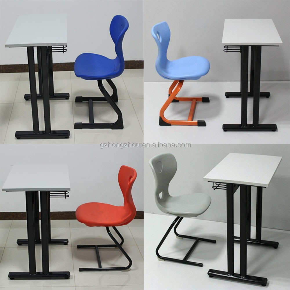 Amazing design reading table and chair school furniture for Reading table design