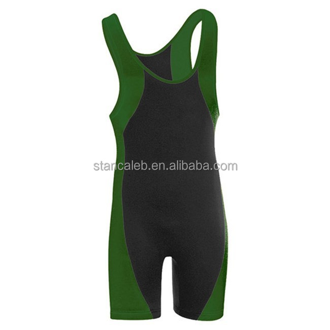 Wrestling costumes, wholesale wrestling singlet, kids and adults restling suits for sale