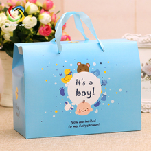Custom printed logo kraft paper pill and leakproof lunch children box